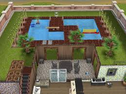 sims 2 backyard ideas. sims 2 backyard ideas p