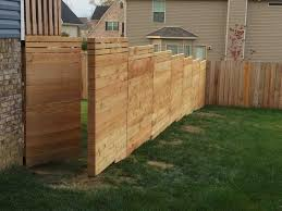 fence panels designs. Design Horizontal Cedar Fence Designs Best Panels Publizzity Pics Of Trend And Di Ions Ideas Y