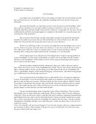 self image essay template personal evaluation template cover letter for examples of