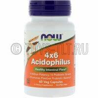 «Ацидофилус экстра - ацидофильные бактерии» — Результаты ...