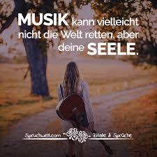Musik Kann Vielleicht Nicht Die Welt Retten Aber Deine Seele