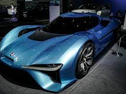 NIO Stock Gets an Upgrade and 1,500 ...