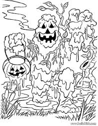 Small Picture Mud monsters coloring pages Hellokidscom