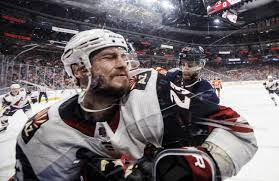 Mark brennan (also referred to as brennan) is a fictional character from the australian soap opera neighbours, played by scott mcgregor.he made his first appearance during the episode broadcast on 30 august 2010. Garland Scores 2 Power Play Goals Lifts Coyotes Past Oilers