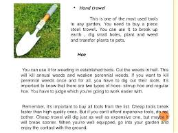 tool used for gardening garden tools gift set gardening tools and their uses 6 gardening tools