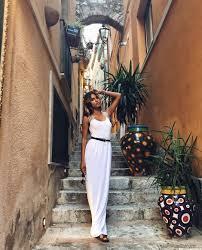 Italian Designers How Italian Designers And Models Do Sicily Italy Fashion