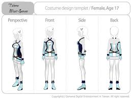 Na Mabi Beauty Shop Costume Design Contest Archive Mabination