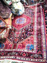 red and blue oriental rug flea and the best markets in country for home rugs decor red and blue oriental rug