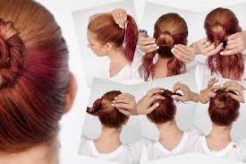 Návody Na účesy Vlasy A účesy