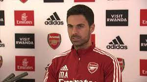 Mikel Arteta confirms Arsenal in talks ...