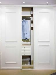 Sliding Cabinet Door Track System Sliding Wood Doors Stackable ...