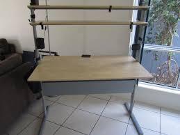 dining room beautiful metal table legs ikea creative fredrik puter desk dimensions desks small fice metal