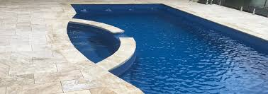 choosing the right pool pavers