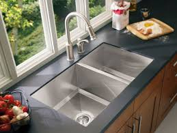 how to choose a kitchen sink stainless steel undermount drop in