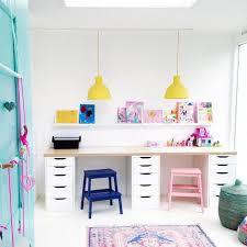kids room kids bedroom neat long desk. 12 inspiring study areas for kids room bedroom neat long desk m