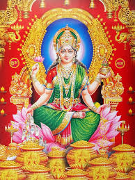 do this mantra jap for Vaibhav lakshmi blessing so you wont have any money problem– News18 Gujarati