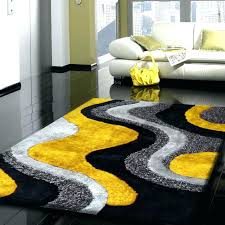 blue yellow rug and area rugs grey laundry room living inexpensive within gray amp black 8