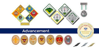 Guide To Safe Scouting Chart Advancement Glaciers Edge Council Boy Scouts Of America