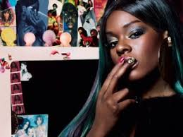 Azealia Banks Reveals Tracklist For 'Broke With Expensive Taste'. View Post ». Search_results - search_results