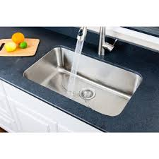Undermount Bowl Drainer Stainless Small Divider Double Kitchen Table