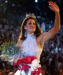 Miss america gay marrage