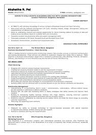 Resume Samples For Business Analyst Entry Level Best of Resumes For Business Analyst Sample Resume For Business Analyst