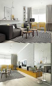 Grey And Yellow Living Room Design Scandinavian Living Room Design Ideas Inspiration