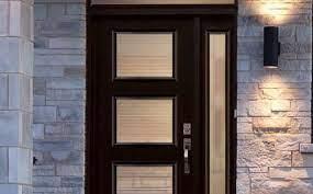 entry doors installation custom made