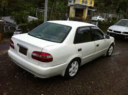 1999 Toyota Corolla 111 for sale in Breastworks, Portland, Jamaica ...