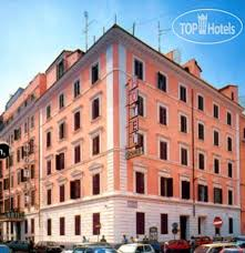 <b>Archimede</b> 4* (Италия/Лацио/Рим). Рейтинг отелей и гостиниц ...