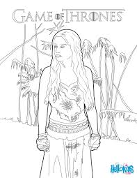 Games Of Thrones Colouring Book L L L L L L L L Duilawyerlosangeles