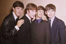 The Top Ten Beatles Songs of All Time - Rolling Stone