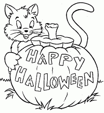 Small Picture Funny halloween coloring pages 3 Nice Coloring Pages for Kids