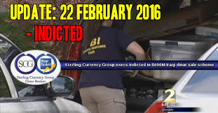 Sterling Currency Group Atlanta Sterling Currency Group Aka Dinar Banker Offices Raided By Fbi