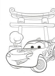 122 Disegni Di Cars 1 E 2 Da Stampare E Colorare Cars Colori