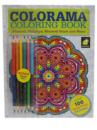 As Seen On Tv Colorama Coloring Book Walmart Canada