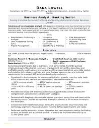 Resume For Business Analyst Luxury Resume Critique Free With
