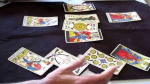 how to do a professional celtic cross tarot reading
