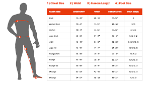 Sitka Waders Size Chart Best Duck Hunting Waders Of 2019