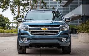 2018 chevrolet trailblazer. Exellent Trailblazer 2018chevytrailblazerfrontphoto In 2018 Chevrolet Trailblazer