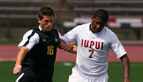 Adam Mills - Men's Soccer - IUPUI Athletics