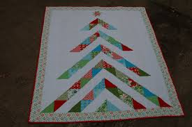 Oh, Christmas Tree Quilt Â« Moda Bake Shop & Oh, Christmas Tree Quilt Adamdwight.com