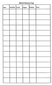 Excel Blood Sugar Log Blood Sugar Log Sheet Excel Or Pin By Nicole Paul On Time