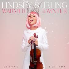 <b>Warmer</b> In The Winter (Deluxe Edition) by <b>Lindsey Stirling</b> on Spotify