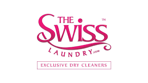 The Swiss Laundry Dry Cleaning And Laundry Services In