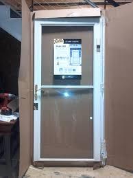 sliding screen door track. Screen Door Track Lowes Sliding Parts Home Depot Rollers Corner And Roller Brackets