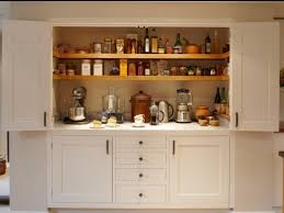 Bifold Kitchen Cabinet Doors Larder Baking Cupboard Home Decor Pinterest Cupboards And Baking