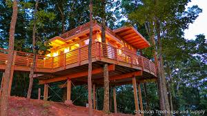Best 25 Tree House Masters Ideas On Pinterest  Amazing Tree Treehouse Builder Pete Nelson