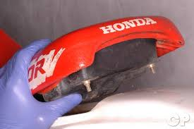 honda z50r online service manual cyclepedia external components