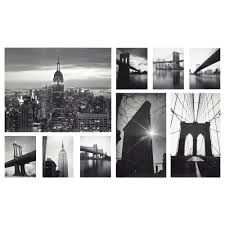 GRNBY picture, set of 9, sights of the city Width: 70